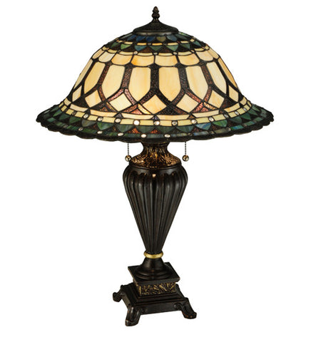 28 in. H Aello Table Lamp