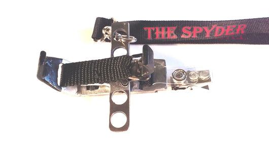 The All-New SPYDER Smartphone Carrier