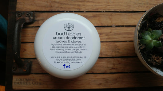 groves & cloves - 4 oz. - Bad Hippies