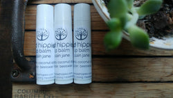 plain jane lip balm - Bad Hippies