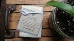 groves & cloves - castile soap
