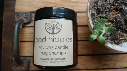 nag champa - Bad Hippies