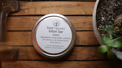 zappa lotion bar