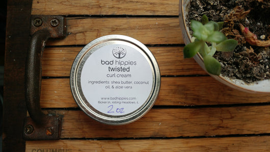 twisted - 2 ounce