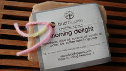 morning delight - Bad Hippies