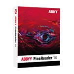 ABBYY FineReader 15 Standard Edition - Upgrade