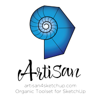 Mindsight Artisan Organic Toolset