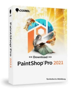 Corel PaintShop Pro Education Edition 2021