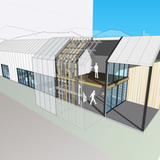 SketchUp Pro Educational Lab Licence