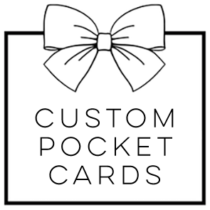 Custom PocketCards
