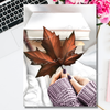 Fall Leaves - Digital Dashbox - November 2018 Digital Download