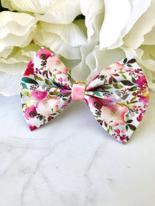 Floral Bow Charm DashBox - Planner Press