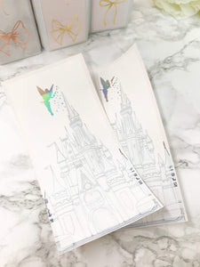 Tinkerbells Magic Hobonichi Weeks Full Page 2320 - Planner Press