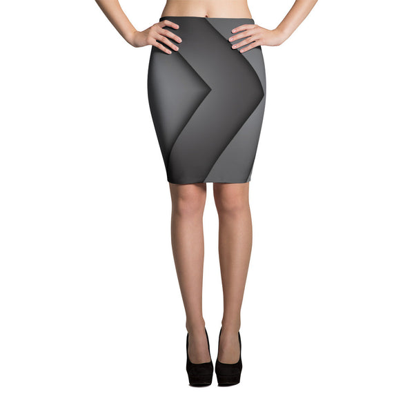 This Way Pencil Skirts by JoJo (71101044)