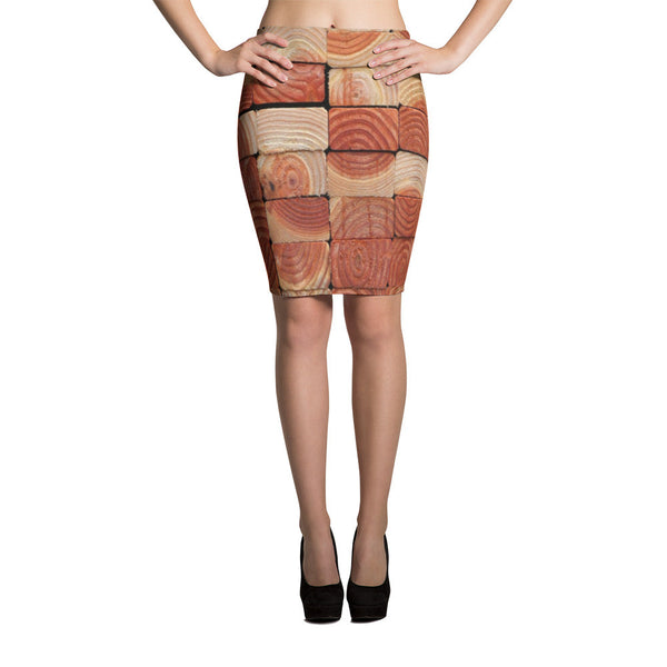 Jazlene Pencil Skirts by JoJo (11102158-PS) - I WEAR JOJO