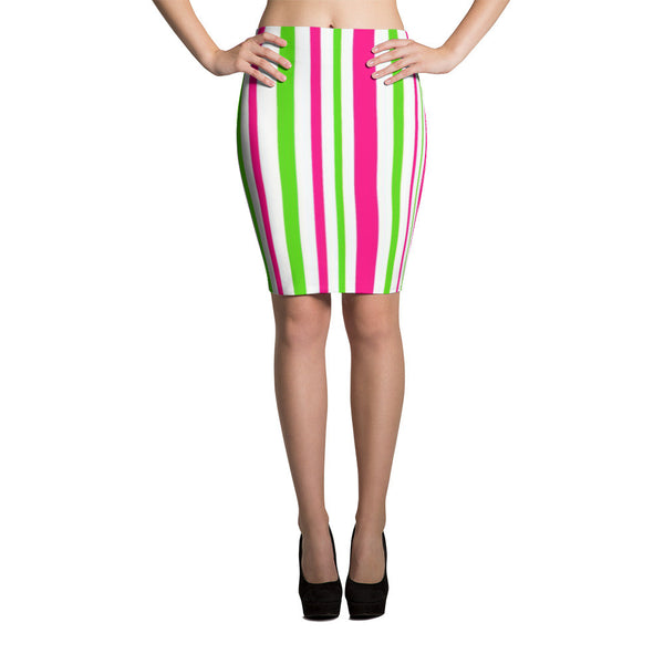 Aubrey Pencil Skirts by JoJo (11102144-PS) - I WEAR JOJO