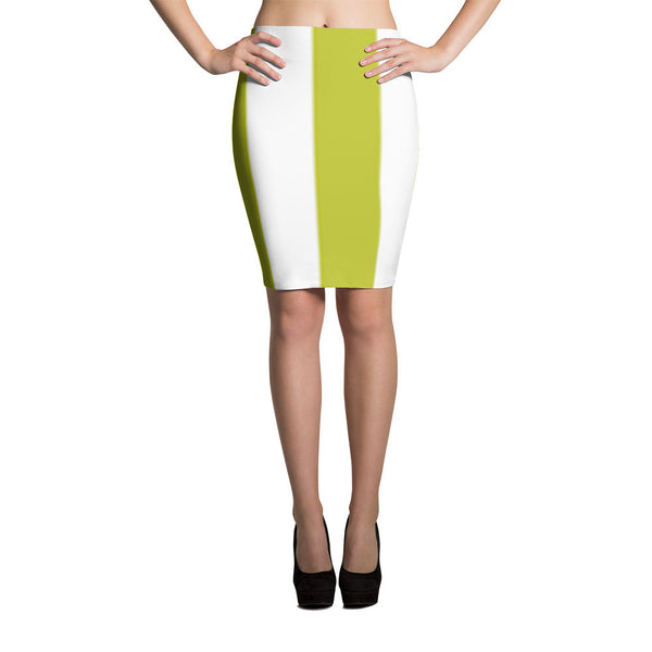 Limey Way Pencil Skirts by JoJo (71101040) - I WEAR JOJO