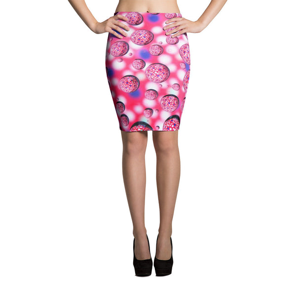 Aisha Pencil Skirts by JoJo (11102180-PS) - I WEAR JOJO