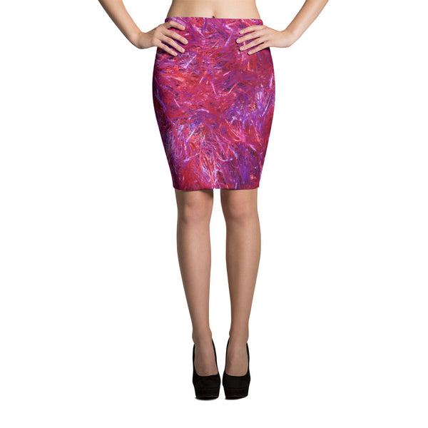 Ashly Pencil Skirts by JoJo (11102188-PS) - I WEAR JOJO