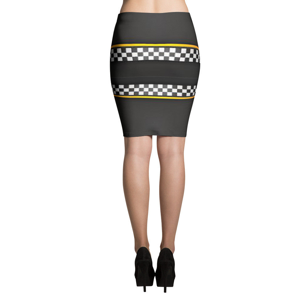 Nascarly Pencil Skirts (71101058) - I WEAR JOJO