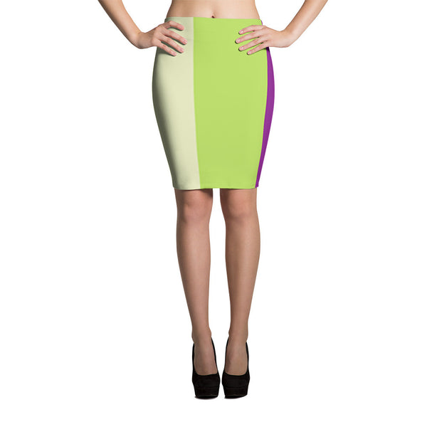 Donna Pencil Skirts by JoJo (71101053) - I WEAR JOJO