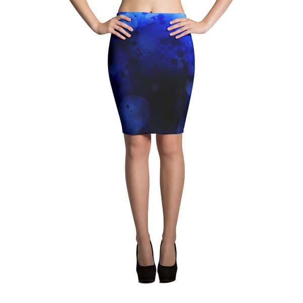 Evelyn Pencil Skirts by JoJo (11102094-PS) - I WEAR JOJO