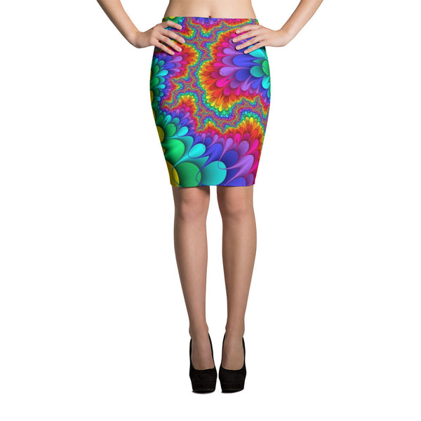 Evelin Pencil Skirts by JoJo (11102140-PS) - I WEAR JOJO