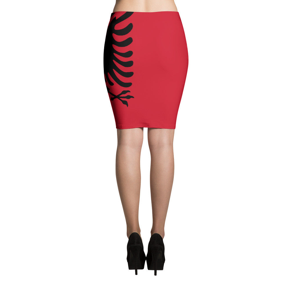 AL PATRIOT Pencil Skirts (71101007) - I WEAR JOJO