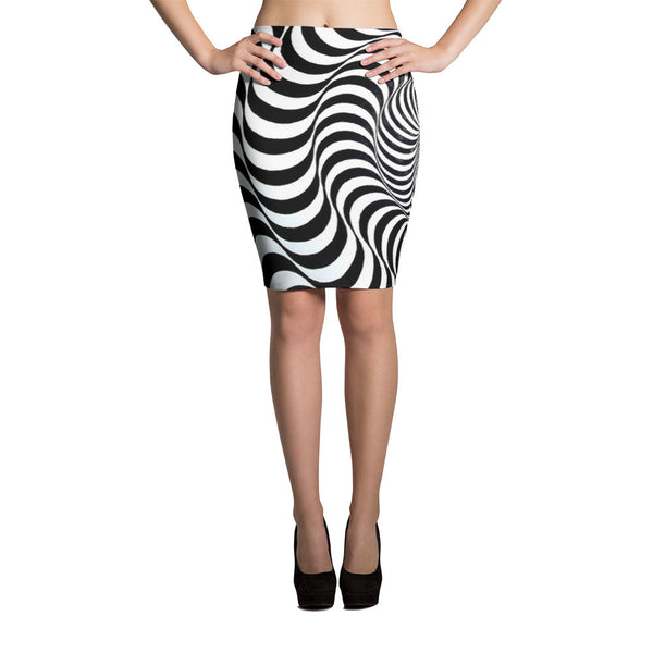 Lucille Pencil Skirts by JoJo (11102151-PS) - I WEAR JOJO