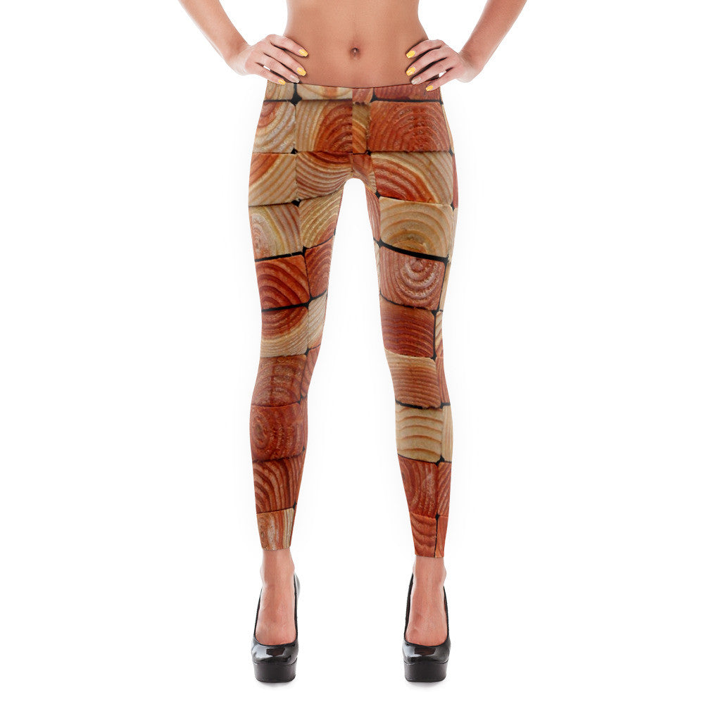 Jazlene Leggings by JoJo (11102158-L) - I WEAR JOJO