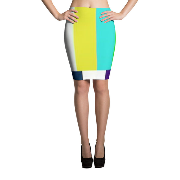 Jaida Pencil Skirts by JoJo (11102163-PS) - I WEAR JOJO