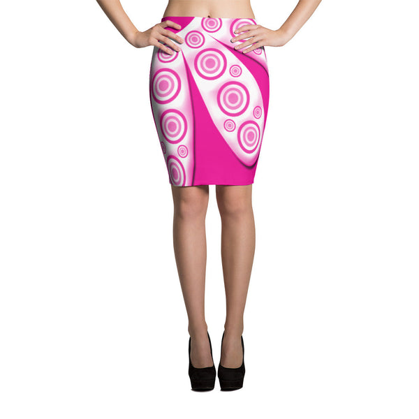Abril Pencil Skirts by JoJo (11102191-PS) - I WEAR JOJO