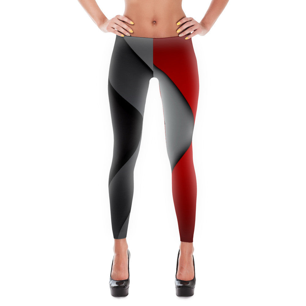 This Way Leggings by JoJo (1170022-L) - I WEAR JOJO