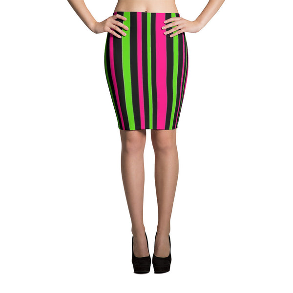 Jaylynn Pencil Skirts by JoJo (11102145-PS) - I WEAR JOJO