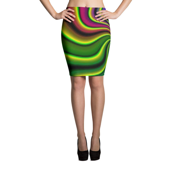 Lisa Pencil Skirts by JoJo (11102174-PS) - I WEAR JOJO