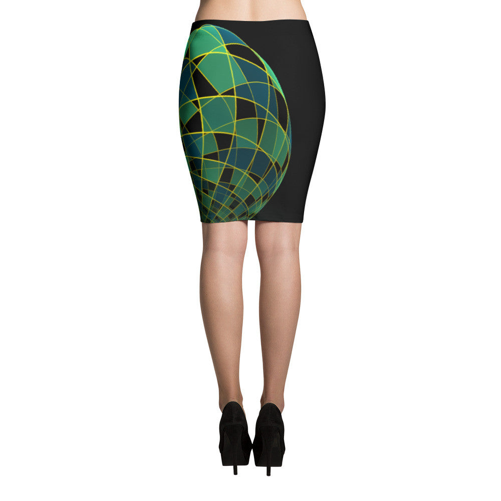 Michelle Pencil Skirts by JoJo (11102173-PS) - I WEAR JOJO