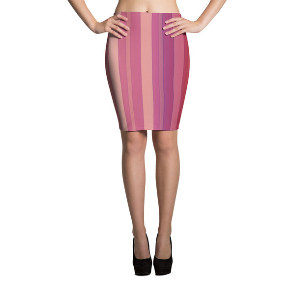 Ava Pencil Skirts by JoJo (11102175-PS) - I WEAR JOJO
