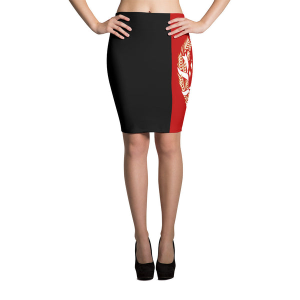 AF PATRIOT Pencil Skirts (71101005) - I WEAR JOJO