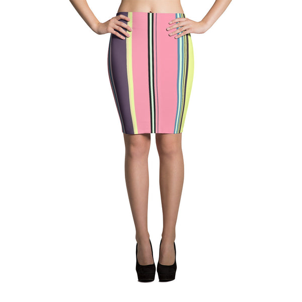 Kennedy Pencil Skirts by JoJo (11102142-PS) - I WEAR JOJO