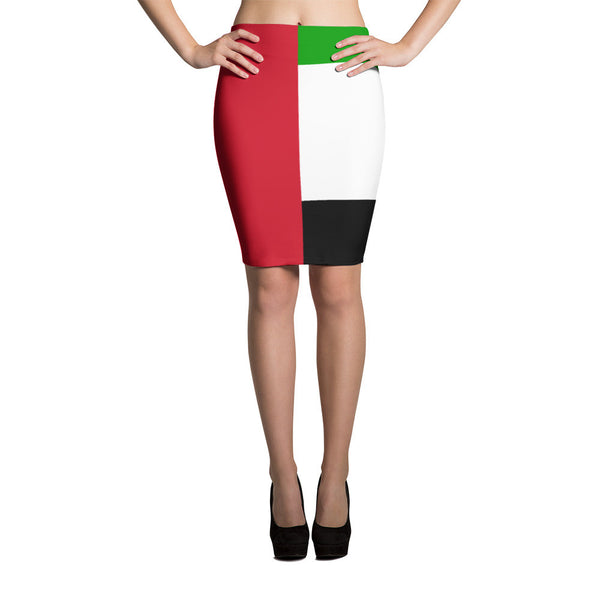 AE PATRIOT Pencil Skirts (71101004) - I WEAR JOJO