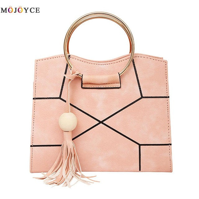 2017 Bags Handbags Women Famous Brand Leather Crossbody Bag Ladies Party Purse Women Shoulder Messenger Bags Top Totes - I WEAR JOJO