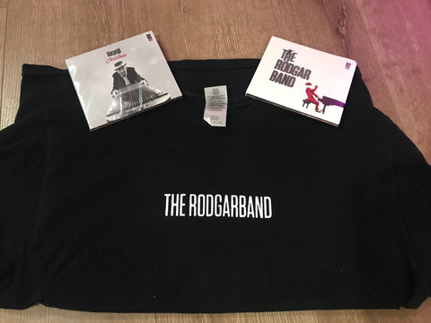 The RodgarBand Holiday Package Set