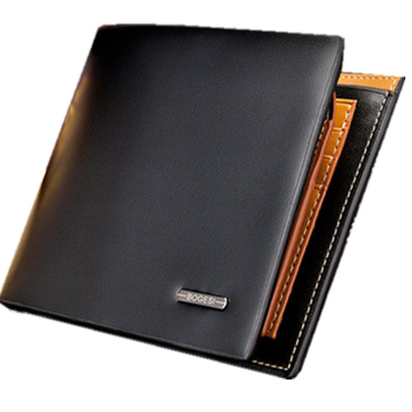 Luxury Leather Wallet - SHVEN