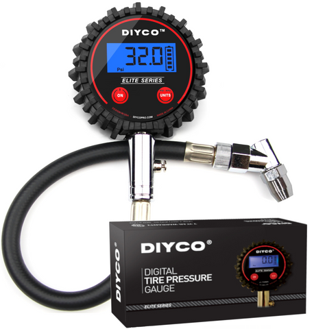 diyco d1 digital tire pressure gauge