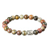 mens womens mala bead bracelet