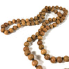 sandalwood necklace