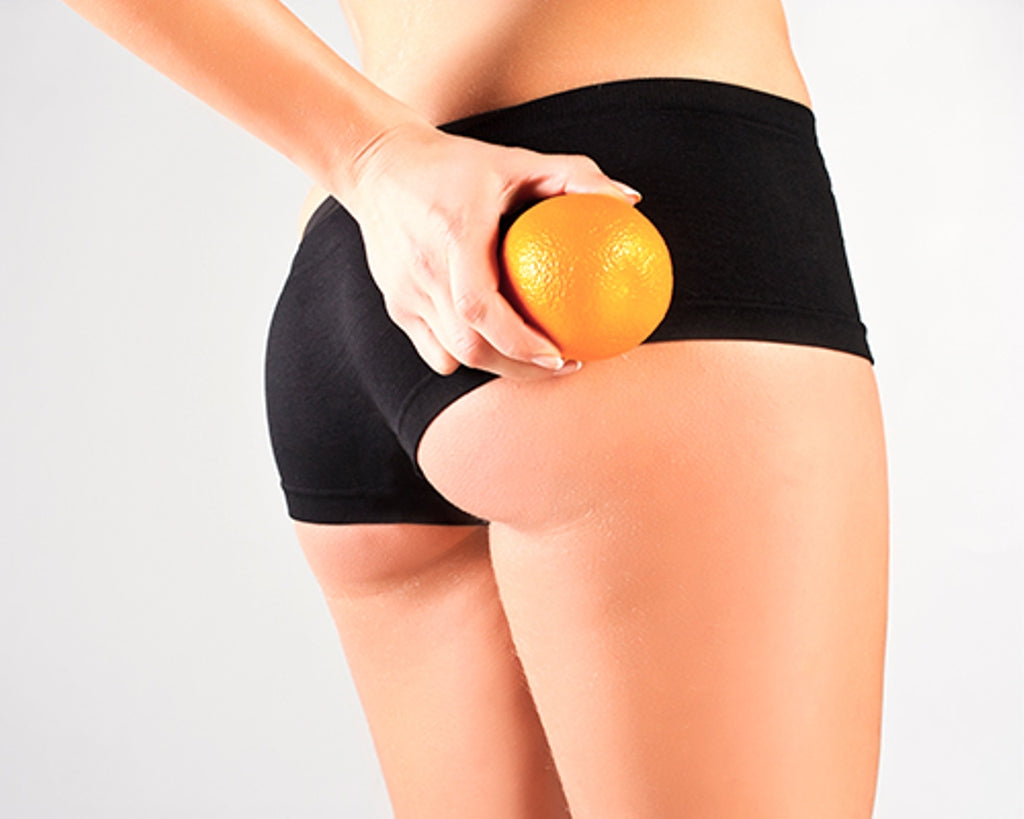 Autumn Anti-Cellulite Programme: Your personalized treatment plan