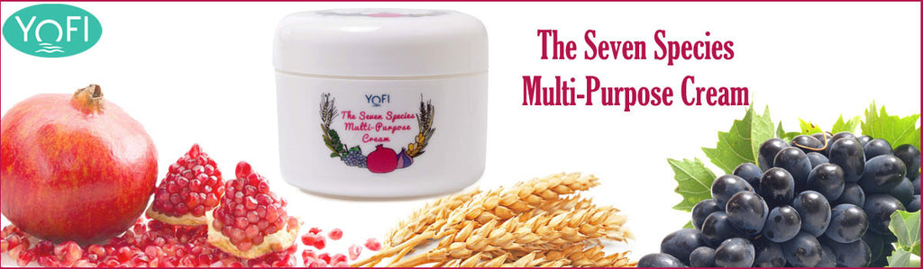 The Seven Species Multi-purpose Cream