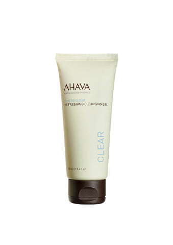 AHAVA - Refreshing Cleansing Gel - DeadSeaShop.co.uk