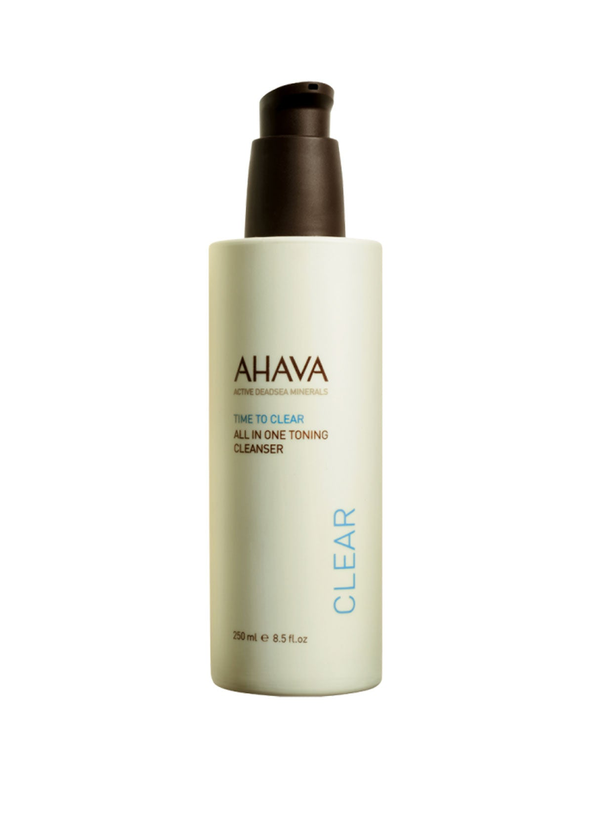 AHAVA - All-In-One Toning Cleanser - DeadSeaShop.co.uk